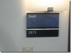 Draft Room