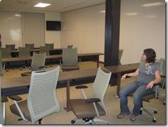 Joelle Draft Room